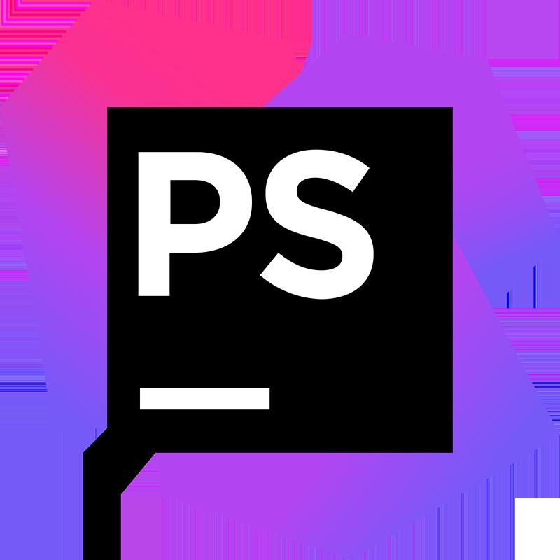 Logo PhpStorm