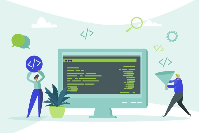 Les limites du low-code dans le développement d'applications métier