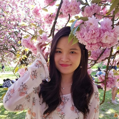 Ha Minh Nguyet LE