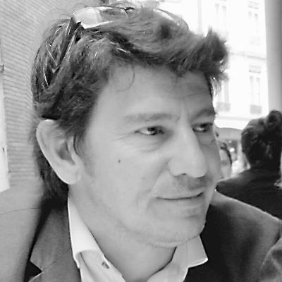 Marc Claverie