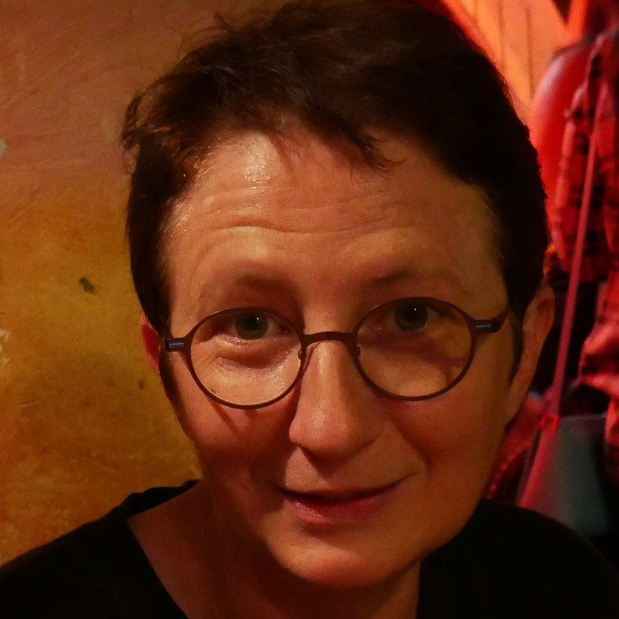 Marianne Le Briquer